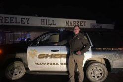 Sheriff Briese works night shift because of budget constraints