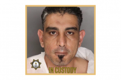 Sacramento County: Suspect arrested in double stabbing that left one dead