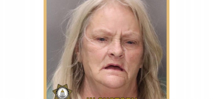 Rio Linda woman, 66, arrested on suspicion of murder