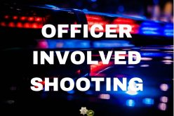 Suspect shot by deputy as he tried to speed away