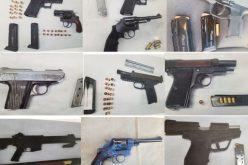 42 illegal guns taken off of Oceanside's streets