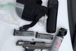 Search Warrant Leads to Arrests, Recovered Narcotics, Stolen Mail, Firearm, Ammo