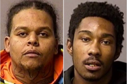 **UPDATE** HOMICIDE SUSPECTS ARRESTED