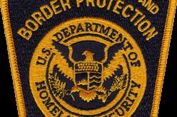 USBP Arrests Sexual Predator