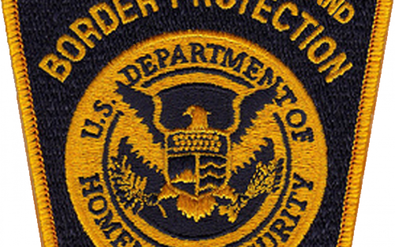 USBP Arrests Sexual Predator
