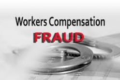 Button Willow warehouse worker arraigned for alleged workers' compensation insurance fraud