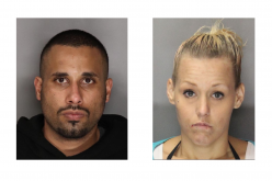Galt PD: Two arrested in connection to nearly thirty mail thefts