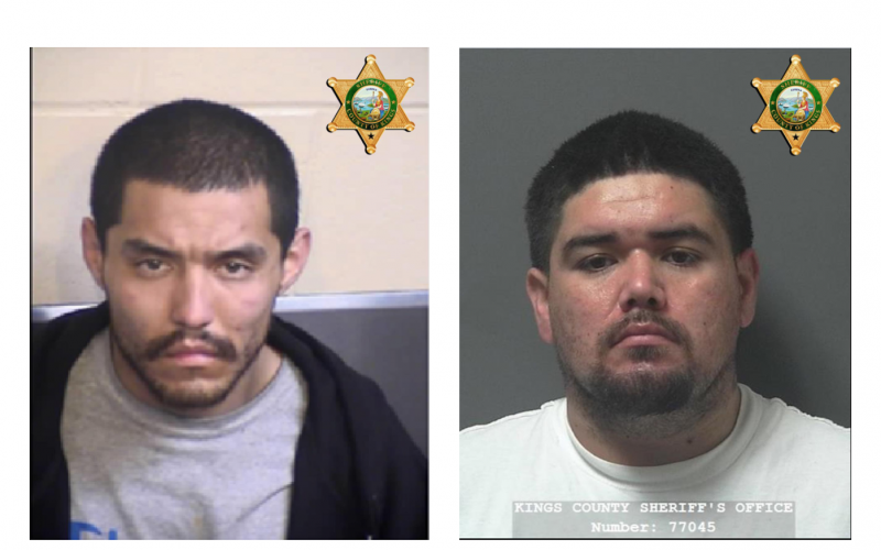 Suspects identified in fatal December 2020 shooting in Corcoran