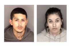 Salinas man arrested on suspicion of murder, wife arrested as accessory to murder