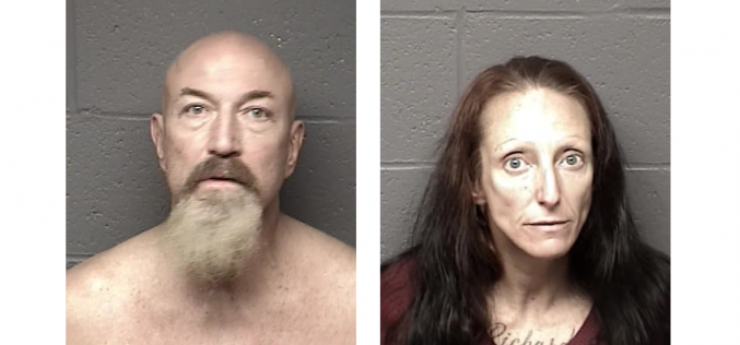 Mariposa County: Two arrested after initially giving false names to deputies