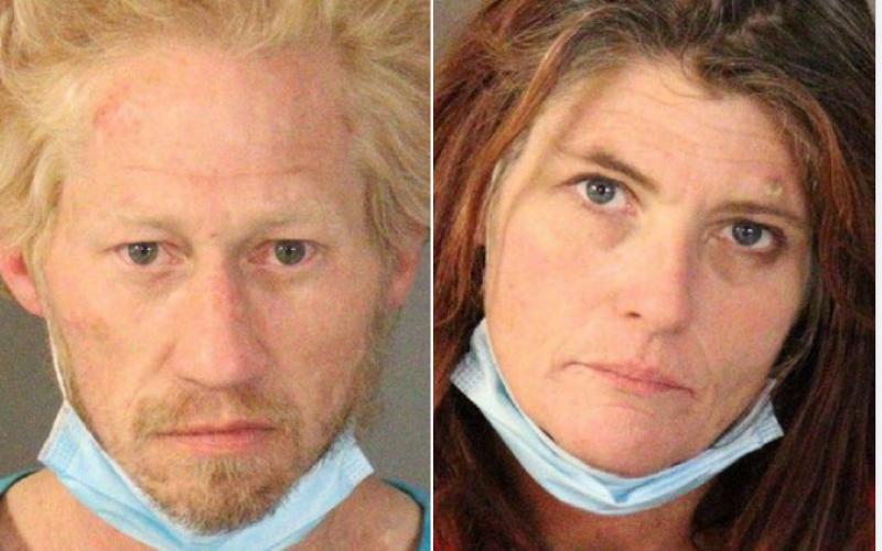 Man from North Dakota arrested in Auburn