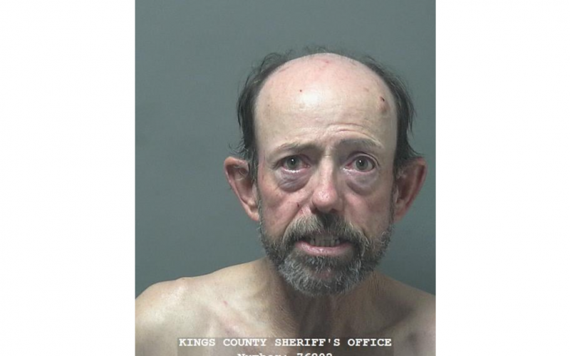 Kings County: Man arrested following erratic behavior at casino, arrested again later that day