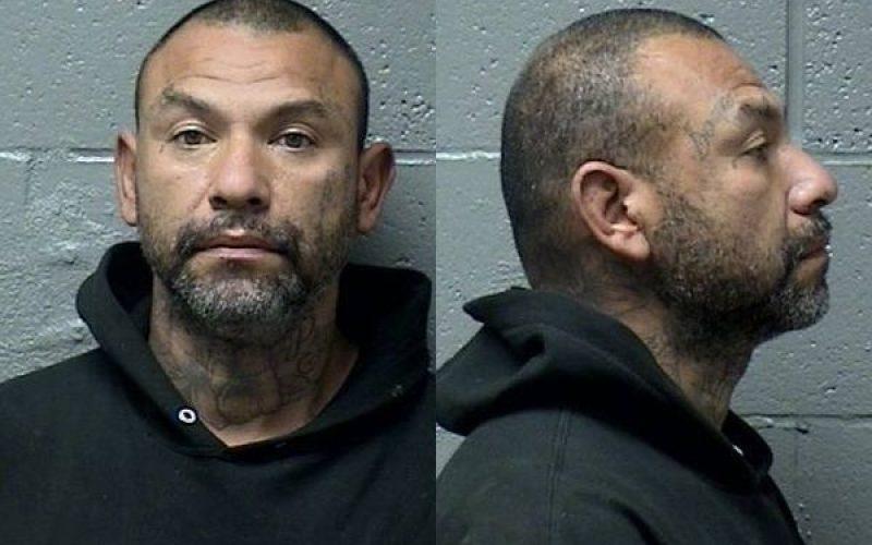 Transient murder suspect arrested in Marysville