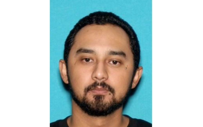 Police call on public to keep an eye out for domestic violence suspect