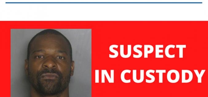 Update on Homicide Investigation