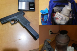 San Francisco Police Arrest Suspect in Armed Robbery, Catalytic Converter Theft Investigation