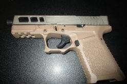ARREST MADE- ILLEGAL FIREARM AND NARCOTICS