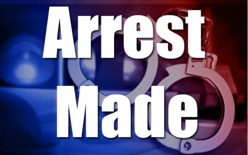 HABITUAL RESIDENTIAL RECKLESS DRIVER APPREHENDED