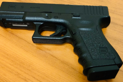 Turlock Man Arrested for Narcotics Possession for Sales & Found with Replica Handgun