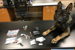 Calaveras County: Two arrested, contraband seized in two separate incidents on same day