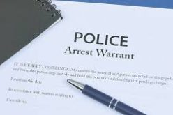 Deputy spots and arrests man with active warrant