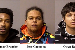 Third suspect arrested in 2020 robbery and homicide