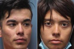 Patrol Check Leads Deputies to Stolen Car, Drug Paraphernalia & Felon on the Run