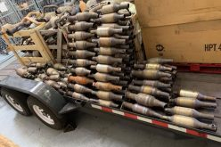 Catalytic Converter Fencing Operation Smashed, 2 Suspects Arrested