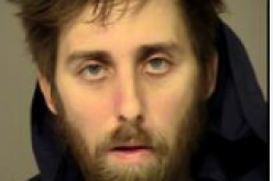 High-volume Pill-pusher Arrested