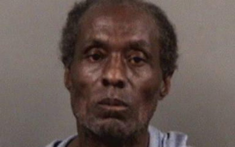 No Signs of Slowing Down – 59-Year-Old Felon Arrested 3 Times in February