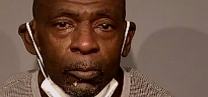 Clifford Adams arrested for homicide of Kellie Jones