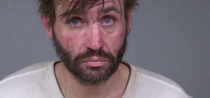 McKinleyville car prowler arrest