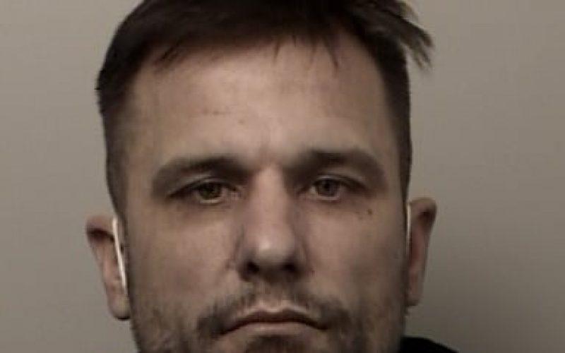 Man caught attempting catalytic converter theft