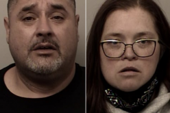Couple nabbed for counerfeiting scheme