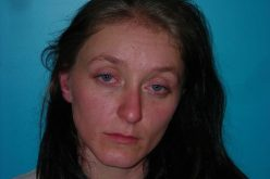 Female burglar arrested, male accomplice on the loose