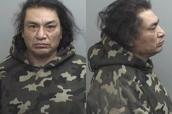 Man drives with outstanding felony warrant
