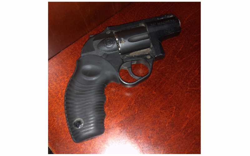 Campbell Police issue statement on recent firearm enforcement incidents