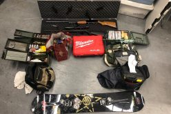 Two arrested on multiple charges amid auto theft investigation in Salinas