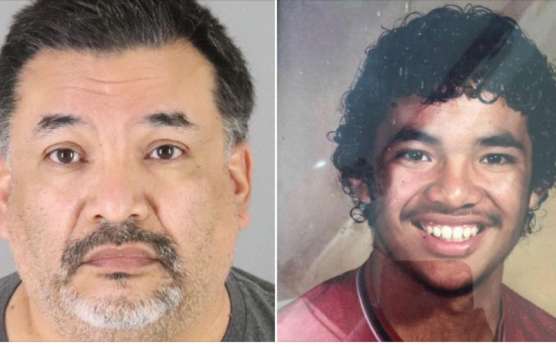 Arrest made in 1989 rape and stabbing