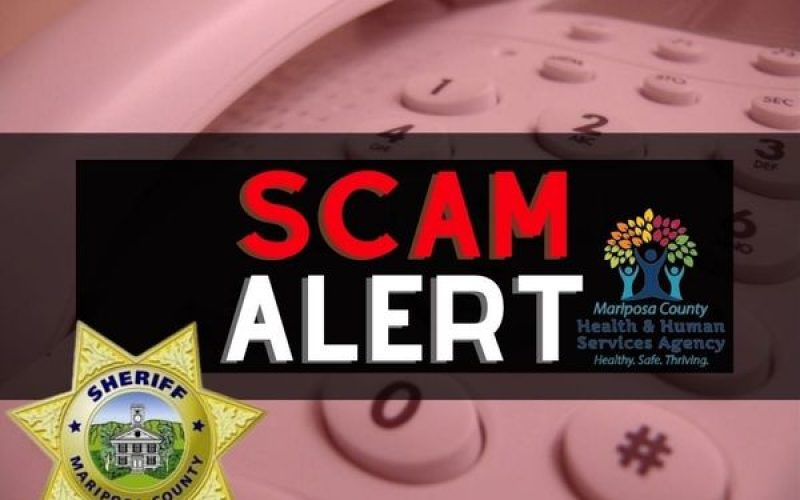 Scam alert related to covid vaccine appointments