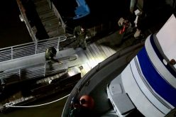 Monterey County Sheriff's Office: Man jumps into harbor to evade deputies