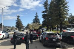 Santa Cruz Police arrest suspects in connection to three armed robberies that occurred on same day