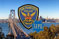 SFPD Arrest Twin Peaks Armed Robbery Suspect