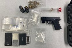 Two arrested after investigation into narcotics sales in Ventura County