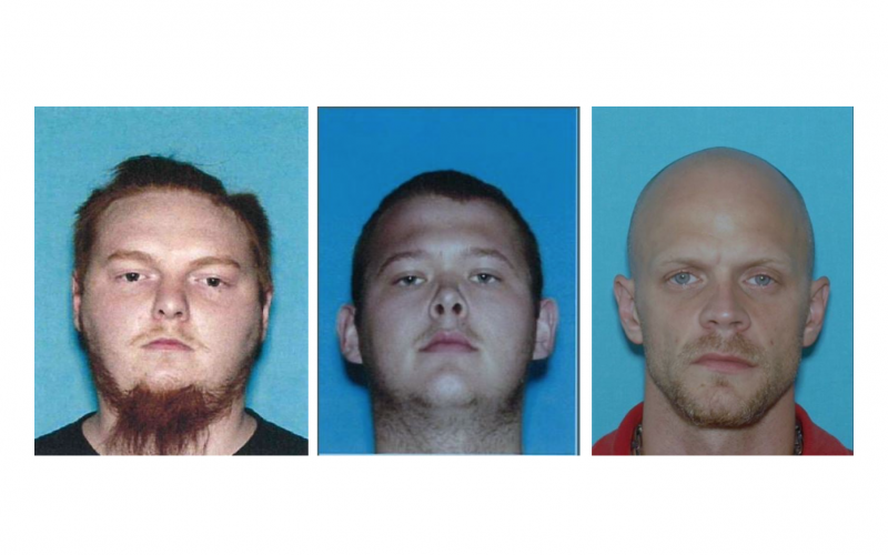 Yolo County: Three suspects identified in attempted homicide investigation, considered armed and dangerous