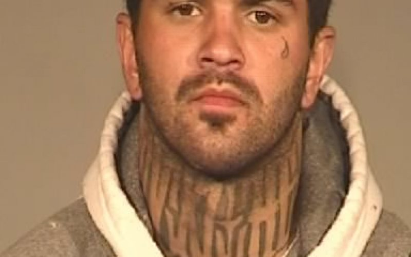 Man charged for murder of Christian Juarez
