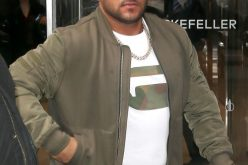 Jersey Shore's Ronnie Ortiz-Magro Arrested for Domestic Violence