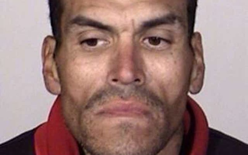 Car Thief Busted with Stun-gun