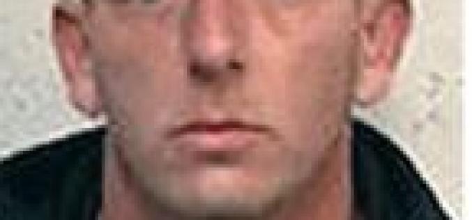 Unregistered sex offender eldues police until the next day