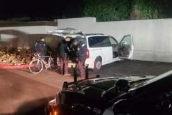 Home Break-In Burglar Nabbed with Women's Underwear, Et Cetera